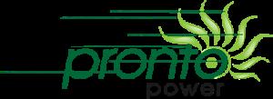 pronto power electricidad prepagada 1-877-509-8946