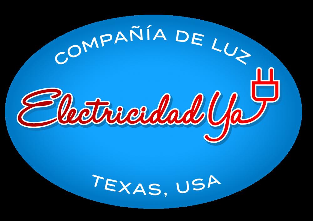 Electricidad Ya! Servicio de luz el mismo dia en Texas